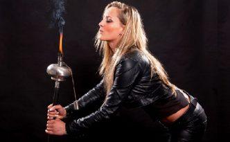Firegirl Aneglina
